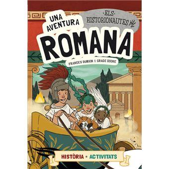 Una aventura romana -els historiona