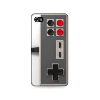 Coque manette nintendo nes iphone 4 4s