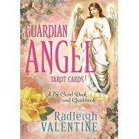 Guardian angel tarot cards