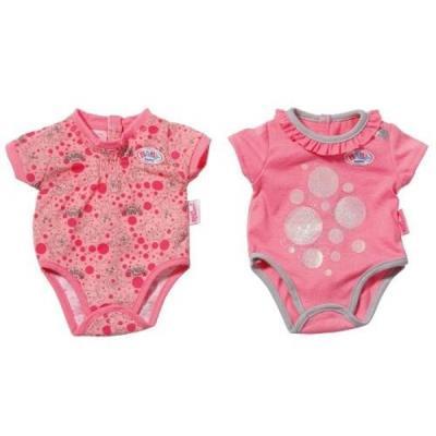 Baby born - body collection aléatoire zapf z-819487