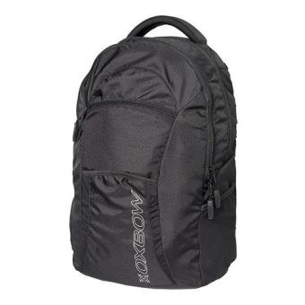 0a51b64a93 Sac à dos Oxbow Noir avec compartiment spécial ordinateur - Sacs et housses  de sport - Achat & prix | fnac