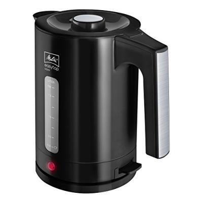 Melitta EasyTop Aqua - Bouilloire - 1.7 litres - 2400 Watt - noir