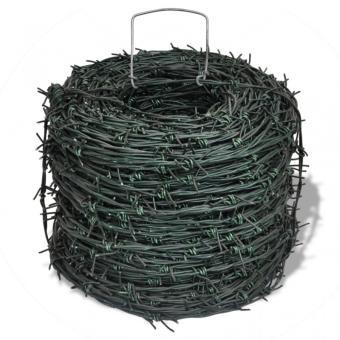 fil de fer barbel 100 m accessoires paillage achat prix fnac