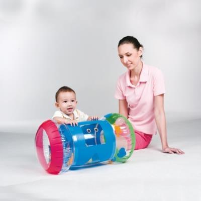 Rouleau gonflable pour bébé bestway