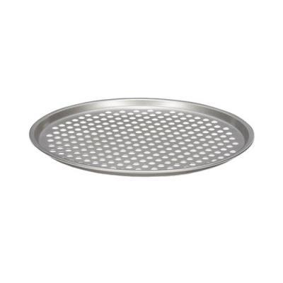 Patisse 2048337 plaque à pizza perforée 31 cm