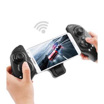 manette de jeux bluetooth ipega pg 9023 pour smartphone tablette largeur 11 6 27 cm. Black Bedroom Furniture Sets. Home Design Ideas