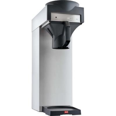 Melitta m 170 mt machine à café gastro sans carafe melitta prof. coffee 20347