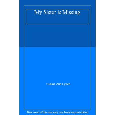My Sister is Missing - [Version Originale]