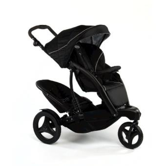 Graco - Poussette multi-places double Trekko Duo - Sport Luxe