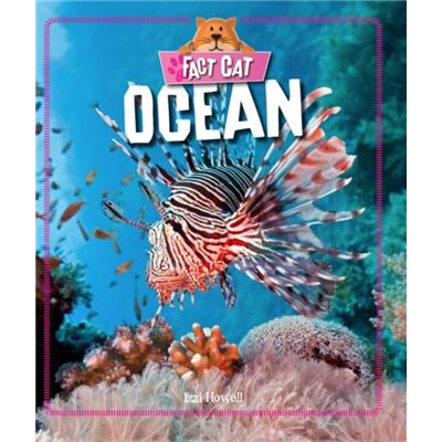 Ocean (Fact Cat: Habitats) (Hardcover)