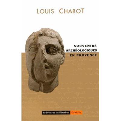 Souvenirs Archeologiques En Provence