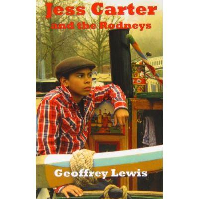 Jess Carter and the Rodneys (Jess Carter Series)