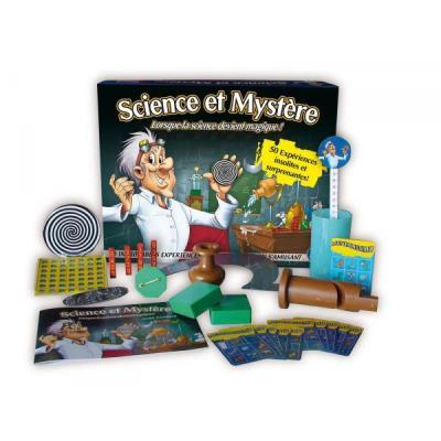 Science et mystère