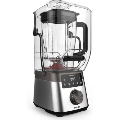 Blender Philips HR3868/00 High Speed 2000 W Gris