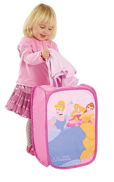Disney princess - Rangement Pop Up Disney Princesses