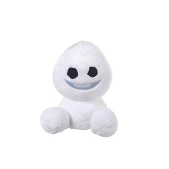 la reine des neiges une f te givr e 1 mini bonhomme de neige peluche 15 cm mod le. Black Bedroom Furniture Sets. Home Design Ideas
