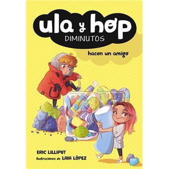 Ula y hop hacen un amigo-ula y hop