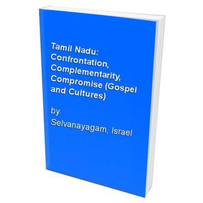Tamilnadu, Gospel and Cultures Pamphlet, 7