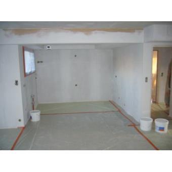 bache peinture 4x5m 150grs bache protection peinture. Black Bedroom Furniture Sets. Home Design Ideas