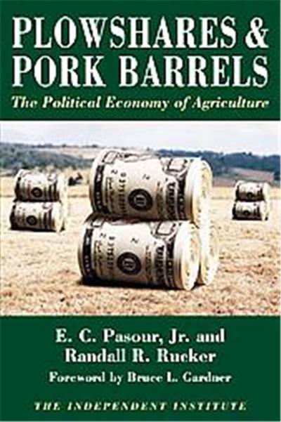 Plowshares & Pork Barrels, Conceived in Liberty, Vol 1V