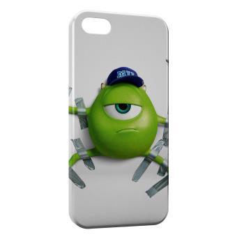 Coque iPhone 6 Monstre et Compagnie 5