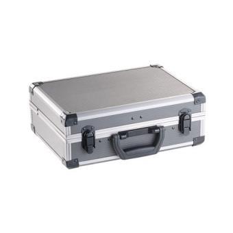 Valise à outils en métal 64 pièces ''WZK-645'' AGT WLy8kZ
