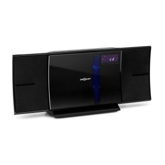 70 sur oneconcept v 16 bt cha ne hifi bluetooth. Black Bedroom Furniture Sets. Home Design Ideas