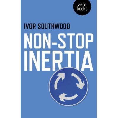 Non Stop Inertia - [Livre en VO]