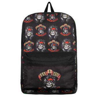 Mochila Rucksack Classic Guns N' Roses - Appetite for Destruction