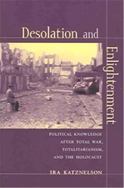 Desolation and Enlightenment