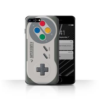coque iphone 7 plus nintendo