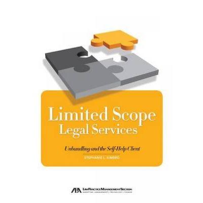 Limited Scope Legal Services - [Version Originale]