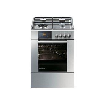 meilleure sélection a2856 acab5 De Dietrich DCM1050X - cuisinière - pose libre - 60 cm ...