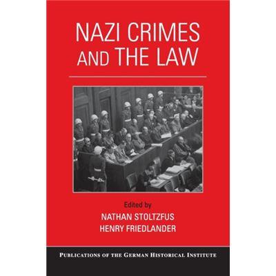 Nazi Crimes & The Law