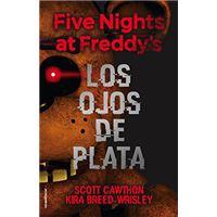Five nights at freddy's-ojos de pla