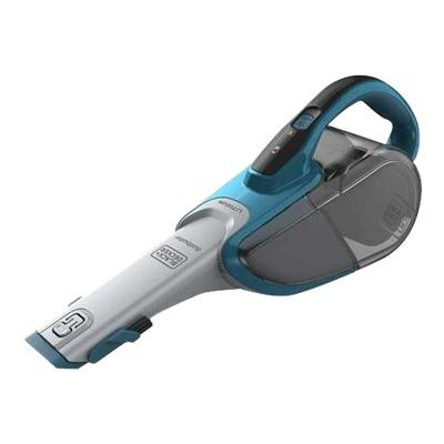 BLACK+DECKER DustBuster DVJ320J - aspirateur - Aspirateur à main