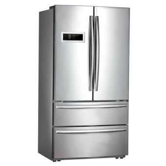 Réfrigérateur Portes Continental Edison FDNFIX Achat Prix - Refrigerateur 3 portes