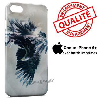 coque iphone 6 aigle