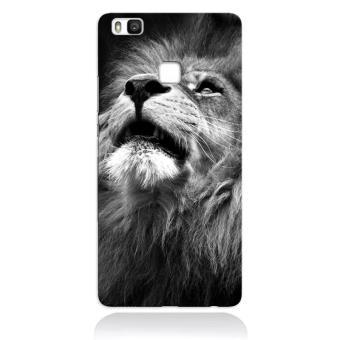 coque huawei p9 lion
