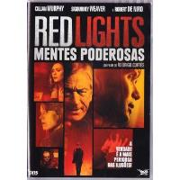 Red Lights – Mentes Poderosas - DVD