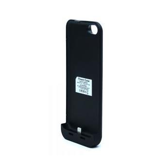 Coque de protection rigide avec batterie integree pour Apple iPhone 5 iPhone 5S iPhone 5C