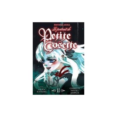 Le portrait de petite Cosette - Volume 2 Katsura Asuka
