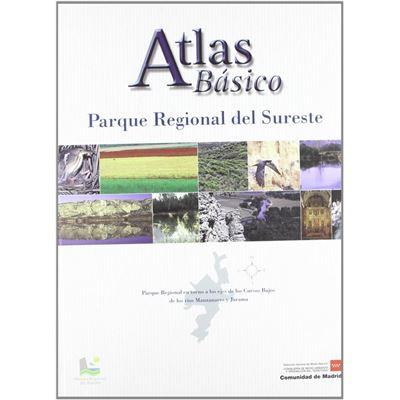 Atlas B. P. Sureste - [Livre en VO]