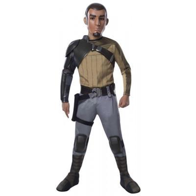 Costume Kanan Star Wars Rebels luxe pour garçon - 10-12 ans