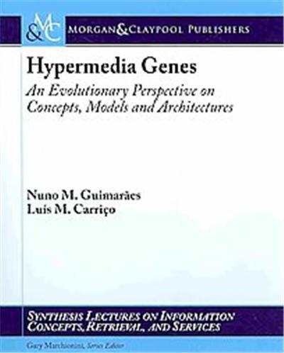 Hypermedia Genes