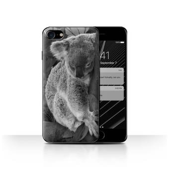 coque iphone 7 plus koala