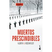 Muertos prescindibles-bergman 2