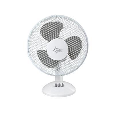 Ventilateur de sol - Klimatronic 12808 coolbreeze 15w