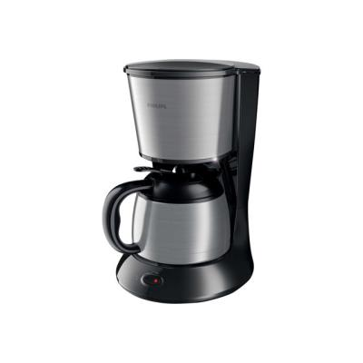 Philips Daily Collection HD7478 - Cafetière - 10 tasses - noir