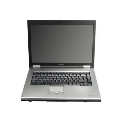 Toshiba Tecra A10-104 - 15.4 - Core 2 Duo P8400 - 2 Go RAM - 160 Go HDD